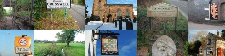 Draycott In the Moors Parish Council, Staffordshire
